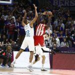 Euroleague – Résultats de la J10 : Nando De Colo royal, Lessort vainqueur à Madrid, le Fenerbahçe en forme