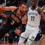 NBA – Marco Belinelli veut obtenir un contrat longue durée