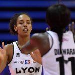 LFB – Marième Badiane blessée, le Lyon ASVEL Féminin en panne d'intérieures