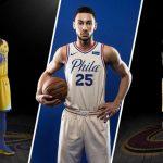 NBA – Nike dévoile les maillots City Edition