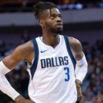 NBA – La tuile pour Nerlens Noel