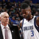 NBA – Nerlens Noel ne regrette pas ses décisions de l'été