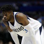 NBA – Nerlens Noel plutôt mal vu chez les Mavs ?