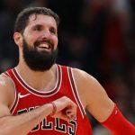 NBA – Nikola Mirotic pourrait lâcher sa no-trade clause pour le bon deal