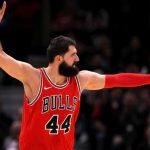 NBA – Robin Lopez et Nikola Mirotic sur le départ des Bulls ?