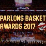 Parlons Basket NBA Awards 2017 : Le résultat des votes