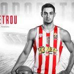 Euroleague – Top 10 de la J13 : La passe géniale de Pappas, le dunk de Papapetrou !