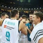 Euroleague – Récap de la J15 : Luka Doncic proche du triple-double, match intense entre Vitoria et le CSKA
