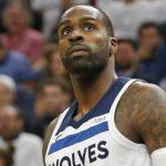 NBA – Shabazz Muhammad a refusé une extension de contrat à 40 millions