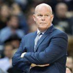 NBA – Steve Clifford absent pour une durée indéterminée