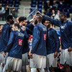 Equipe de France – Le reportage Team France Basket : Episode 1 «En mission»