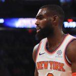 NBA – Petite inquiétude des Knicks concernant la blessure de Tim Hardaway Jr