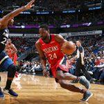 NBA – Encore un blessé chez les Pelicans