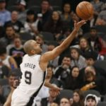 NBA – Tony Parker dépasse Kobe Bryant au nombre de victoires en carrière