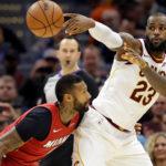 NBA – Top 10 de la nuit : LeBron James est inhumain…