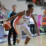 EuroLeague Women – Récap' J7 : Victoire de prestige pour Bourges, Villeneuve tout près, BLMA en difficulté