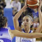 EuroLeagueWomen – Laura Quevedo quitte Salamanque
