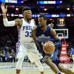 NBA – La guerre des postes 3 : Les seconds au royaume des stars