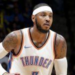 NBA – Carmelo Anthony : «Comment New York pourrait ne pas me manquer ?»