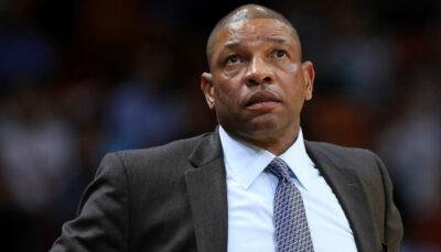 NBA – Pourquoi Doc Rivers est prêt… à changer de nom !