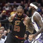 NBA – David Griffin sur LeBron James : «ce qu'il réalise défie l'imagination»