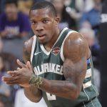 NBA – Top 5 de la nuit : La claquette lumineuse d'Eric Bledsoe !