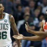 NBA – Deux erreurs d'arbitrage constatées dans les deux dernières minutes du match Rockets – Celtics