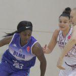 EuroLeague Women – Récap' J9 : Montpellier termine l'année sur une défaite