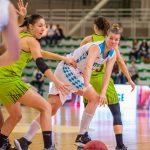 LFB – Fin de saison pour Margret Skuballa