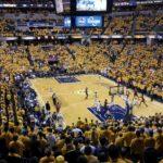 NBA – Le All Star Game 2021 se tiendra à Indianapolis