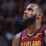 NBA – Top 5 de la nuit : Quand LeBron James et Jeff Green se croient en NFL