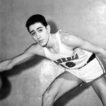 NBA – Jack Molinas, l'un des plus grands escrocs de l'histoire du basket