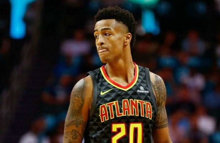 Positif aux hormones de croissance, Collins est suspendu 25 matches — NBA