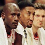 NBA – Michael Jordan snobé par un ancien coéquipier !
