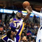 NBA – Un échange entre Julius Randle et Nerlens Noel a été envisagé