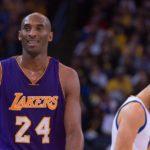 NBA – Les maillots de Kobe Bryant vont être retirés lundi, avec les Warriors comme spectateurs