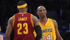 NBA – « LeBron est le gars que tu peux toucher, Kobe celui que tu ne peux pas toucher »