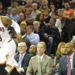 NBA – Shooteur à 3-pts contre banc des remplaçants adverses : Jamal Crawford et d'autres témoignent