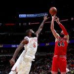 NBA – Les Knicks prêts à récupérer Nikola Mirotic ?