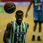 Liga ACB : C'est officiellement terminé entre Nobel Boungou-Colo et Séville