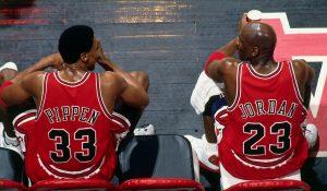 NBA – Comment Michael Jordan a fait de Scottie Pippen un tueur