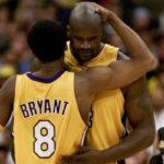 NBA – Shaq réagit à la cover « Kobe Bryant » de 2K21
