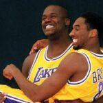 NBA – Shaq : «Kobe Bryant est le plus grand Laker de l'histoire»