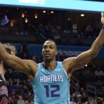 NBA – Top 10 de la nuit : Quand Dwight Howard se prend pour Russell Westbrook
