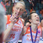 Euroleague Women – Danielle Page arrive à Sopron