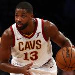 NBA – Tristan Thompson insensible aux rumeurs de transfert le concernant
