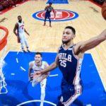 NBA – Top 10 de la nuit : Ben Simmons marche sur le monde…