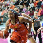 LFB – Récap' J13 : Roche Vendée s'offre le derby, Villeneuve s'impose à Montpellier, Basket Landes et Bourges assurent