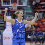 Basket Féminin – Salamanque remporte la 56ème édition de la Coupe de la Reine !