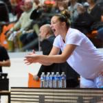 EuroLeague Women – J14 : Le Tango Bourges sans Alexia Chartereau à Sopron